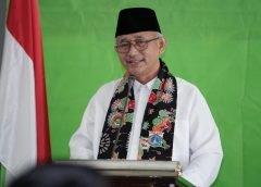 Ketum DPP LDII: Jadilah Pengurus yang Mengayomi Umat