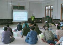 Awal 2021, LDII Jakarta Timur Adakan Workshop Komunikasi