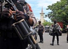 Ketum DPP LDII: Kuatkan Persatuan dan Kesatuan, Bom Bunuh Diri Menyasar Keretakan Bangsa