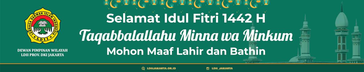 DPW LDII DKI Jakarta