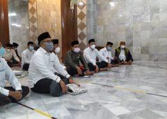 DPD LDII Jakarta Pusat Menggelar Silaturrahim Ramadhan Dihadiri Walikota