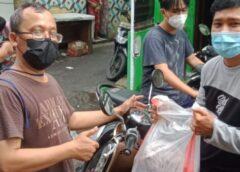 Tebar Kurban LDII DKI, Wujud Ketakwaan dan Kepedulian Sosial saat Pandemi