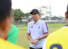Coaching Clinic, Joko Susilo Mengapresiasi Pemain Sepak Bola Binaan LDII