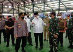Kolaborasi LDII dan TNI Bentuk Generasi Muda Cinta Tanah Air